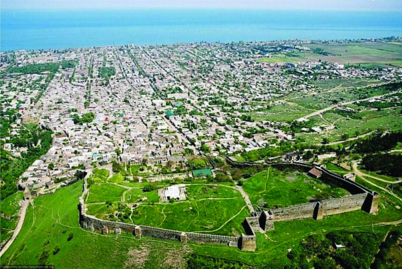 Купить битум в Дагестане