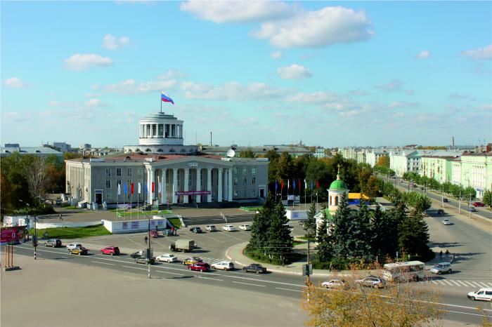 Продажа битума в Дзержинске