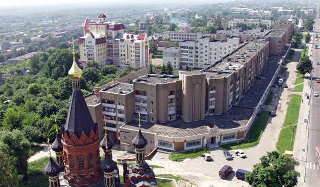 Продажа битума в Брянске