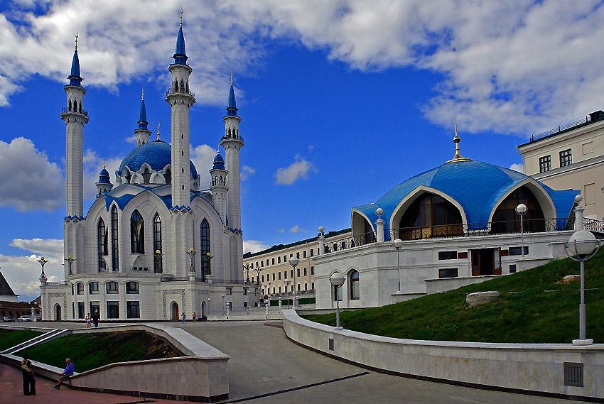 Купить битум в Казани