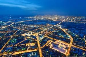 Купить битум дорожный в Новосибирске
